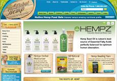 Global Hemp Store