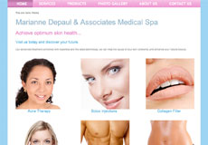 Marianne Depaul & Associates Medical Spa