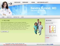 Sandra Roland, MD